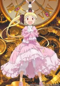 Alice & Zouroku Japanese Box Set 1 Cover