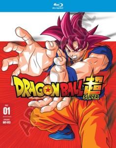 Dragon Ball Super Part 1
