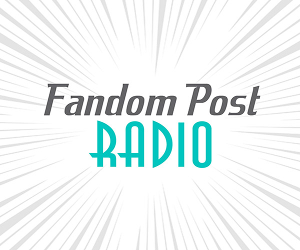 FandomPostRadio Website Vers.