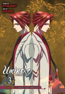 Umineko Vol. #09 Manga Review