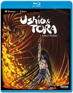 Ushio & Tora Complete