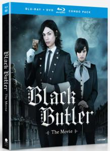 Black Buter Live Action Film