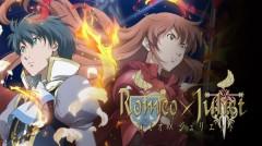 Romeo X Juliet Crunchyroll Header