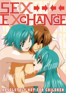 Sex Exchange Cover