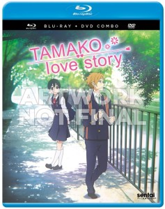 Tamako Love Story Combo
