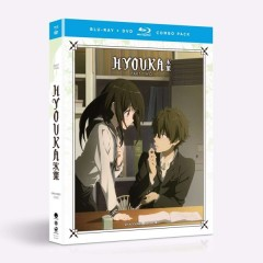 Hyouka Collection 2
