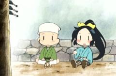 Ninja Girl & Samurai Master Episode 37