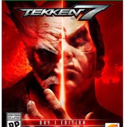 Tekken 7 Xbox One Review