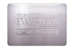 Evangelion tin