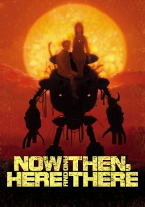Now and Then Here and There DVD Cover