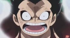 One Piece episode 799