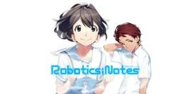 Robotics Notes Crunchyroll Header