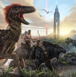 ARK: Survival Evolved Game Review