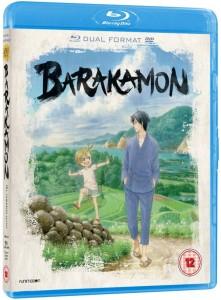 Barakamon UK
