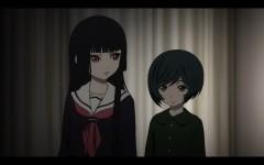hell girl anime