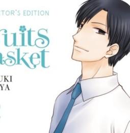 Fruits Basket Collectors Edition Vol 12 Manga Review