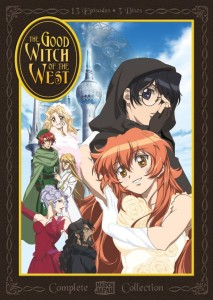 Good Witch of the West DVD Cover