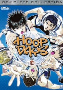 Hoop Days Cover