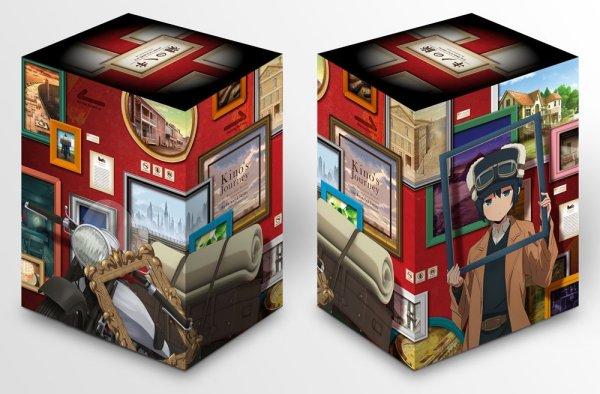 Kino's Journey Box Set