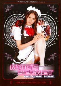 Maid's Secret Welcome Home Cover