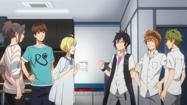 idol master episode 4