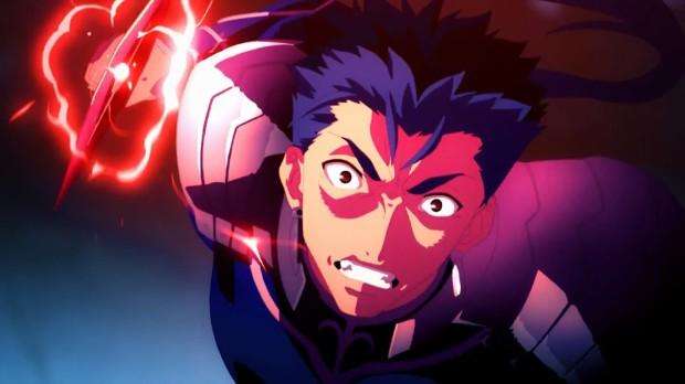 Fate Stay Night Heaven's Feel Screen 2