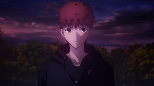 Fate Stay Night Heaven's Feel Screen 3
