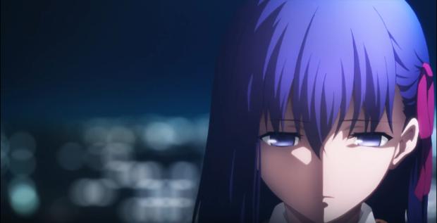 Fate Stay Night Heaven's Feel Screen 4