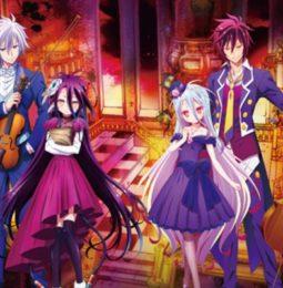 Kadokawa Schedules No Game Life Zero Anime Film Concert