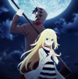 Second Angels Of Death Anime Promo Sets Premiere Date
