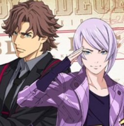 Crunchyroll Adds 1st Double Decker Anime Episode Streaming