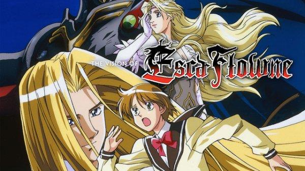 �escaflowne the movie� anime now streaming on crunchyroll
