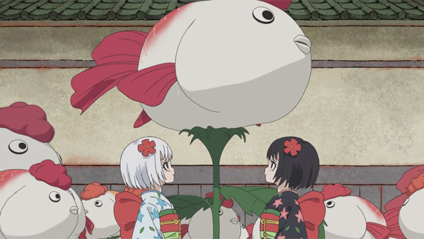 Hozuki's Coolheadedness Season 2 Episode #16 Anime Review – The ...