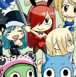Kodansha Comics Sets 79-Volume 'Fairy Tail' Digital Manga Sale