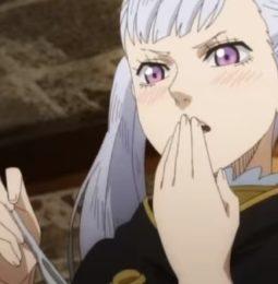 KAZÉ Deutschland Reveals Third 'Black Clover' German Anime Dub Clip