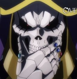 Overlord | The Fandom Post