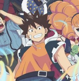 Let's Fly With A New 'Radiant' Anime Dub Clip