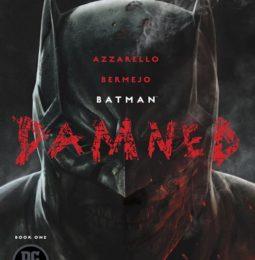 Top 20 'Superhero' Graphic Novels For September 2019