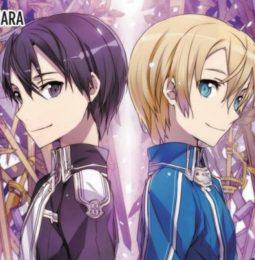 Sword Art Online Vol. #14 Light Novel Review