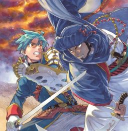 Peppermint Anime Reveals Two More 'Record of Grancrest War' German Anime Dub Clips