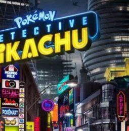 Detective Pikachu Digital Review
