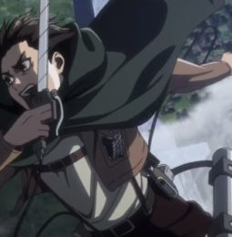 Hulu Adds 'Attack on Titan' Season 3 Part 1 Anime Dub Streaming