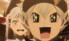 Black Clover' Anime Dub Begins Hulu Distribution | The