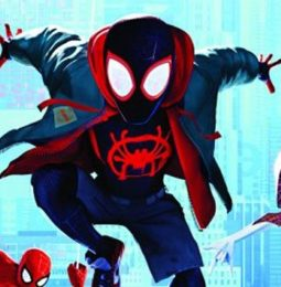 'Spider-Man: Into the Spider-Verse' Sequel Set