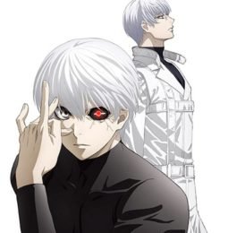 Tokyo Ghoul Re Part 2 Limited Edition Blu-ray Anime Review