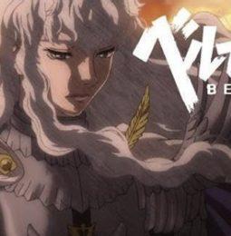 NBCU Japan Schedules Combined 'Berserk' Blu-ray Anime Box Set