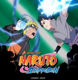 Naruto: Shippuden | The Fandom Post