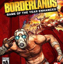 Borderlands GOTY Enhanced Review