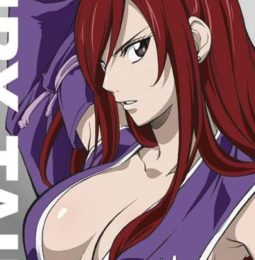 9th Through 11th 'Fairy Tail Ultimate Collection' Blu-ray Anime Release Covers Revealed