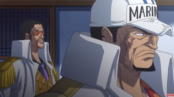 One Piece Episode #881 Anime Review | The Fandom Post